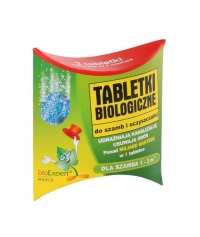 Bioloogilised tabletid 2 tk