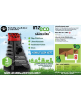 INZ-ECO Mosquito Trap