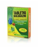 Bioloogilised tabletid 4 tk